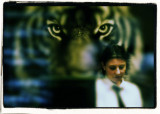 Teach me tiger...or I´ll teach you!