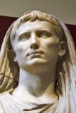 Augustus, Museo Romano, Rome
