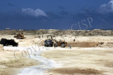 Road works, South of Mogadishu, 1986