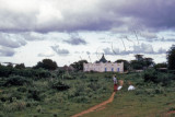 Mosque, South of Mogadishu, 1988