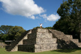 Copán - Second Visit