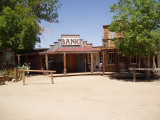 Pioneertown CA (Just outside of Palm Springs) Yucca Valley