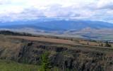 Robinson Canyon, near Ellenburg