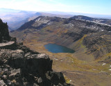 Steens Mountain Wildhorse Lake