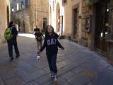 10 October Streets of Volterra.jpg