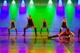 Dansavond NTK 2012