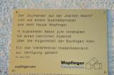 auf dem Fundament, sponsored by Wopfinger
