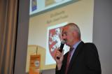 Bürgermeister Josef Freiler begrüßt