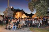 Freiwillig für und in Lanzenkirchen