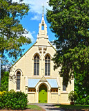 Uniting Church..Blayney...1885..