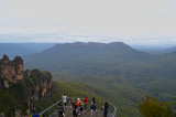 The Blue Mountains .14..