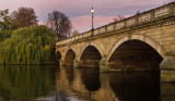 Hyde Park&Kensington Gardens
