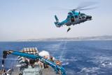 5705632277_b065eb5c7c Eurocopter SA565 Panther Atalef.  Israel Air Force _ Navy_L.jpg