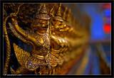 Bangkok King shrine