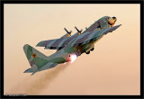 KARNAF JATO takeoff