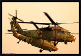 UH-60 Blackhawk  YANSHUF