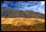 Israel - Eilat mountains