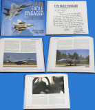 F-15 Eagle Engaged - osprey publishing