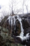 Shenandoah Valley - White Oak Frozen Falls (Feb 2011)
