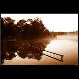 ... Peaceful sunrise !!!