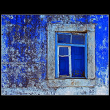 ... Old beautiful blues ...