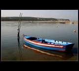 Obidos Lagoon