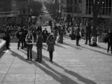 Long Shadows at State Street