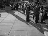 Long Shadows #2
