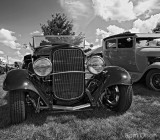 The VFW Car Show 2011 - Madison WI