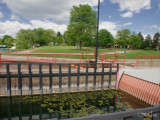 Yahara River Locks at Tenny Park
