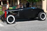Street Rodder Road Tour to Syracuse 2011
