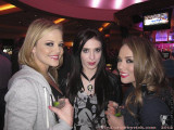 Circle Bar Hard Rock LV 1-18-12