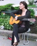 The Folk Singer