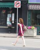 Rebekah Brooks a refugee in Canada ?