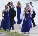 Wedding blondes