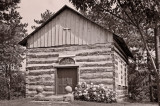 Willow Church Est. 1873