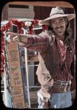 Oatman Cowboy