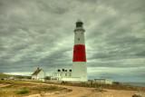 Potland Bill Lighthouse