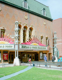 Old Chateau theater