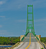 The Bridge on the Reach