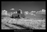 Mitchell Homestead Barn