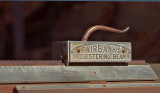 Fairbanks Registering Beam