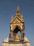Albert Memorial, Hyde Park