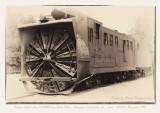 Oregon Short line #762 circa 1912