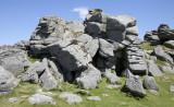Bonehill Rocks, Devon