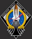 Space Shuttle Mission STS-135
