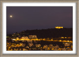 Mont Boron by night - 4647