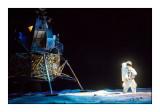 Walk on the moon - 2884