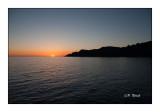 Corse : Réserve de la Scandola