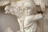 Parthian Monument